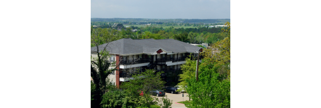 Pierce Properties Northwest Arkansas Apartments