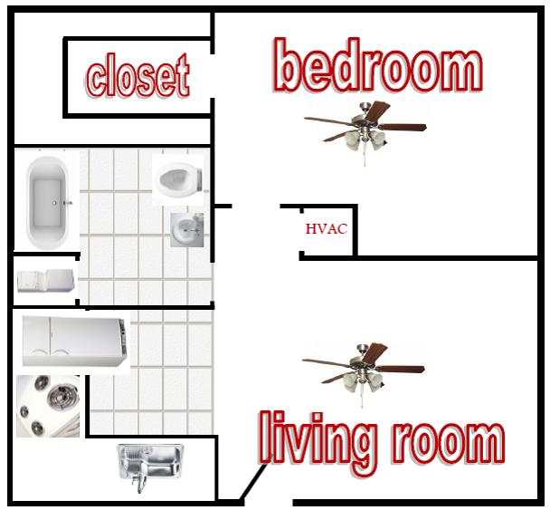 Magnolia Pointe Apartments: Magnolia Corner Apartments