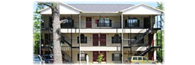 College Pointe Apartments Pierce Properties Nwa