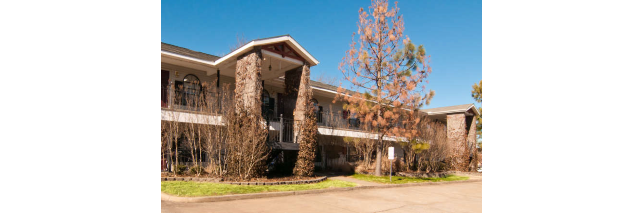 College Station Apartments Pierce Properties Nwa