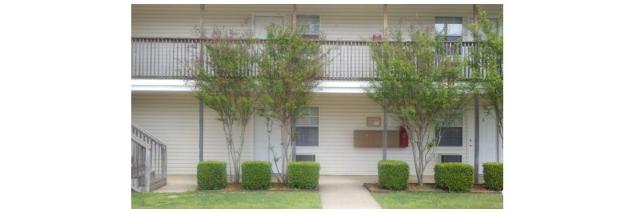 Magnolia Corner Apartments Pierce Properties Nwa